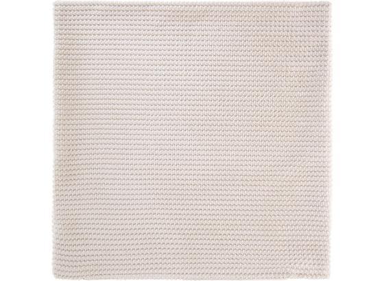 Poťah Na Vankúš Maxima -ext- - piesková, Konvenčný, textil (50/50cm) - Mömax modern living