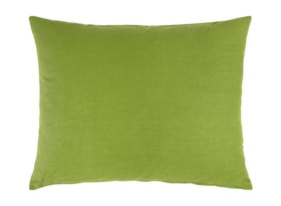 Poťah Na Vankúš Katarina -ext- - zelená, textil (40/50cm) - Mömax modern living