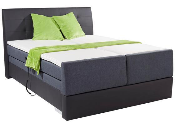 elektrisch verstellbares bett mit fernbedienung. Black Bedroom Furniture Sets. Home Design Ideas