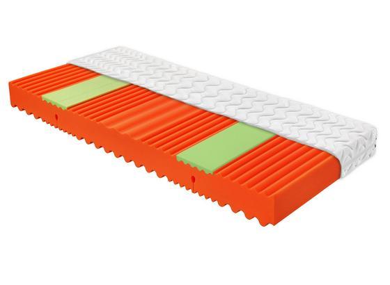 Partner Medical Visco 90/200 Cm H3/h4 - bílá, textil (200/90/18cm) - Primatex