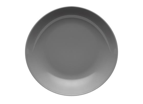 Tanier Na Polievku Sandy - sivá, Konvenčný, keramika (20/3,5cm) - Mömax modern living