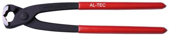 Kneifzange Verschiedene Modelle - Rot/Schwarz, KONVENTIONELL, Metall (0,3440kg)