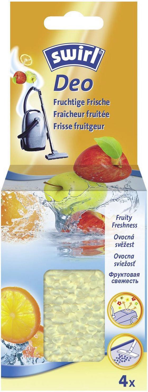 Staubsaugerdeo Fruchtig - KONVENTIONELL (7.4/2.7/20.5cm) - Swirl