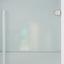 Vysoká Skriňa Basic - biela, Moderný, kov/drevo (44/173/35cm) - Modern Living