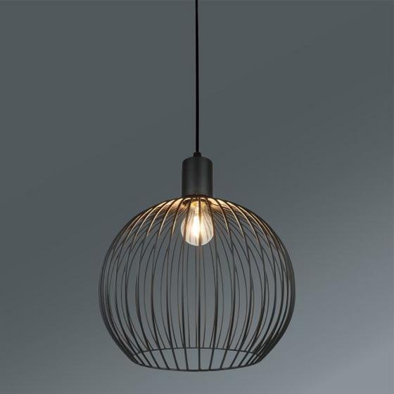 Svítidlo Závěsné Jesse - Moderní, kov/umělá hmota (30/140cm) - Mömax modern living