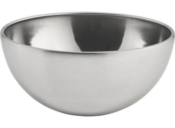 Miska Na Miešanie Vinzenz - Moderný, kov (12,5/6cm) - Mömax modern living