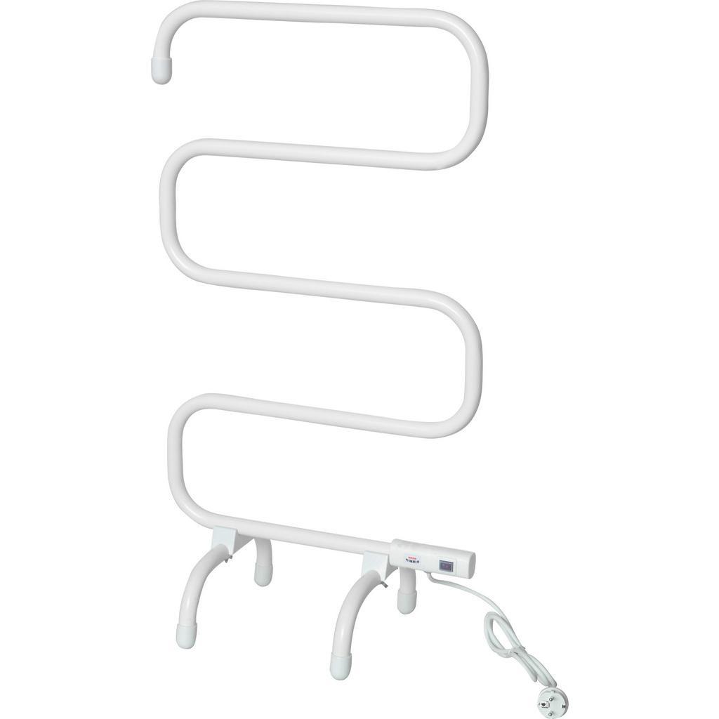 Sušák Na Ručníky Bílé Barvy B100 Šířka 50cm