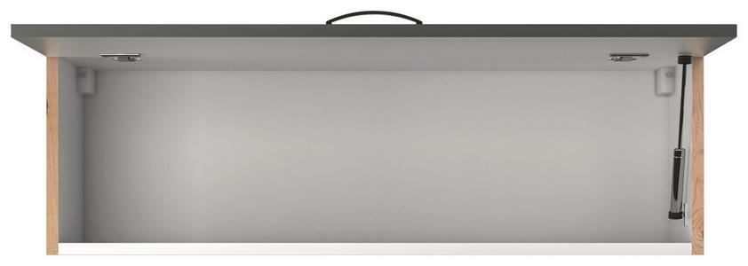 Küchenschrank für Geschirr zur hängenden Montage