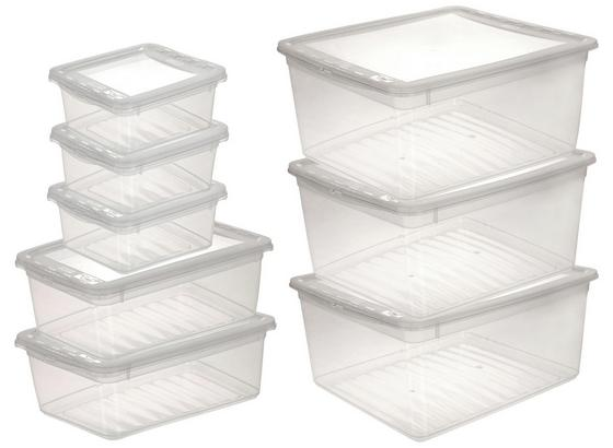 aufbewahrungsboxen set bea online kaufen m belix. Black Bedroom Furniture Sets. Home Design Ideas