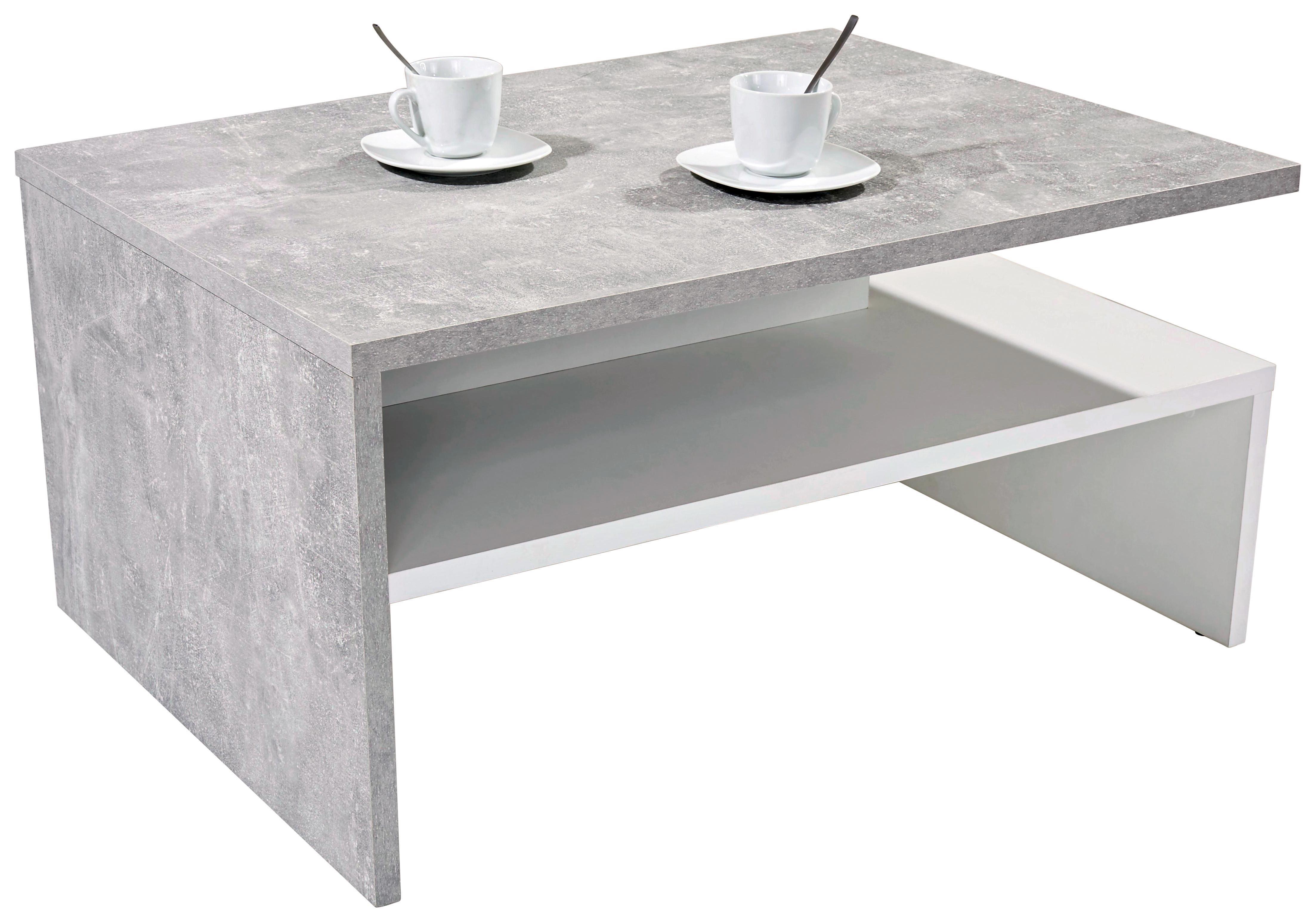 couchtisch wei grau couchtisch ida hochglanz weiss lack weiss grau mit with couchtisch wei grau. Black Bedroom Furniture Sets. Home Design Ideas