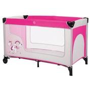 Reisebett Einhorn 4006-12 - Pink, MODERN, Kunststoff (120/76/60cm) - Fillikid