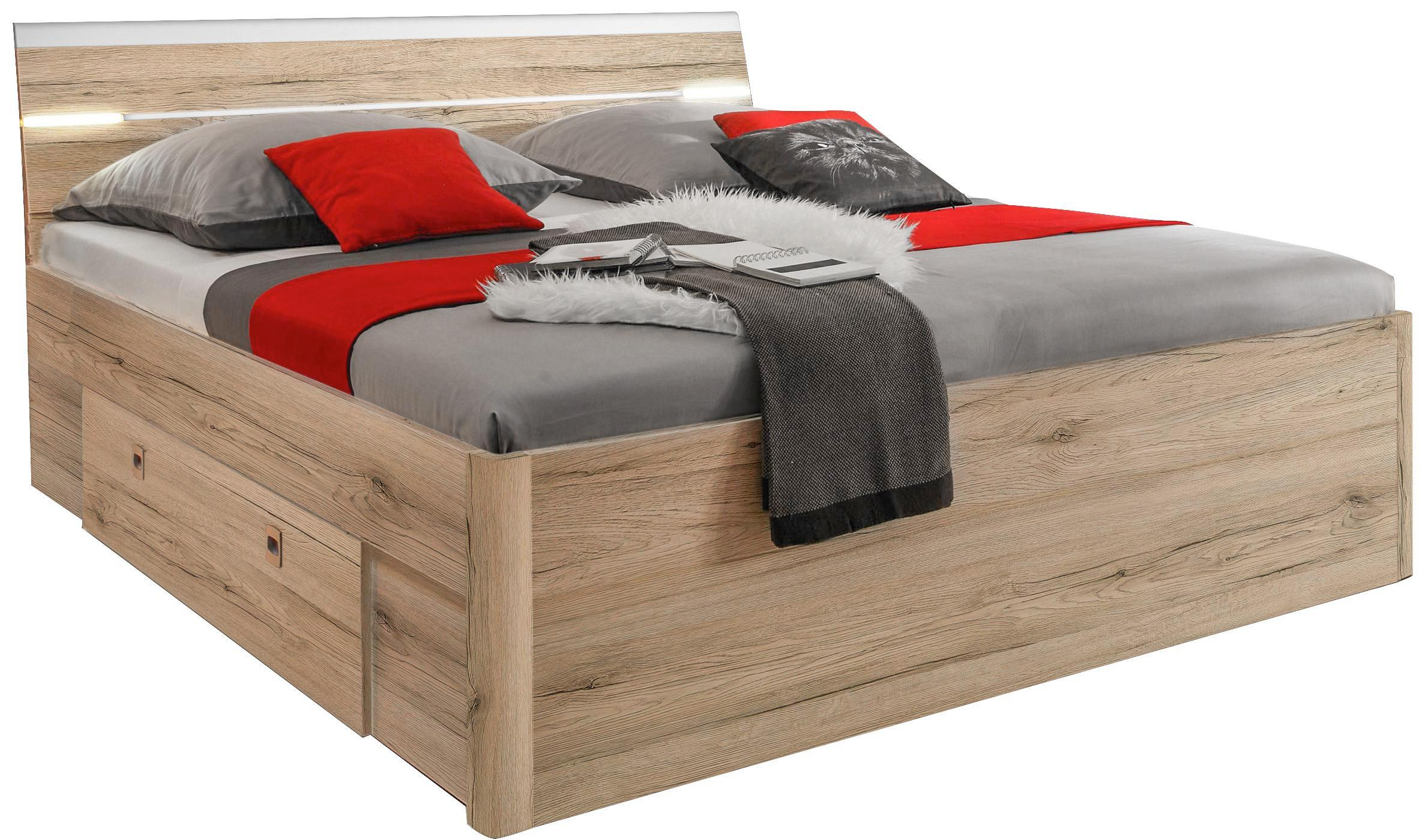 bettrahmen 140x200 amazing vidaxl polsterbett bettgestell bettrahmen lattenrost x cm schwarz. Black Bedroom Furniture Sets. Home Design Ideas