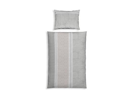 Bettwäsche Mit Streifenmuster Möbelix