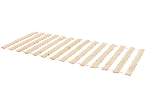 Ágyrács Möbelix 90 - Lucfenyő, Fa (90/200cm)
