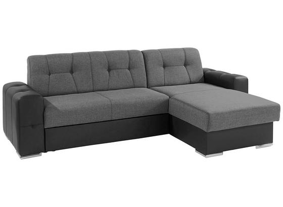 wohnlandschaft in l form fulton 260x160 cm online kaufen m belix. Black Bedroom Furniture Sets. Home Design Ideas