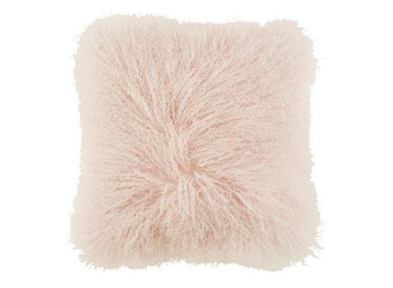 Dekoračný Vankúš Shaun -top- - ružová, textil (40/40cm) - Premium Living