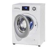 Waschmaschine Wolkenstein Wa9-e1415i - Weiß, Basics, Metall (60/85/58cm)