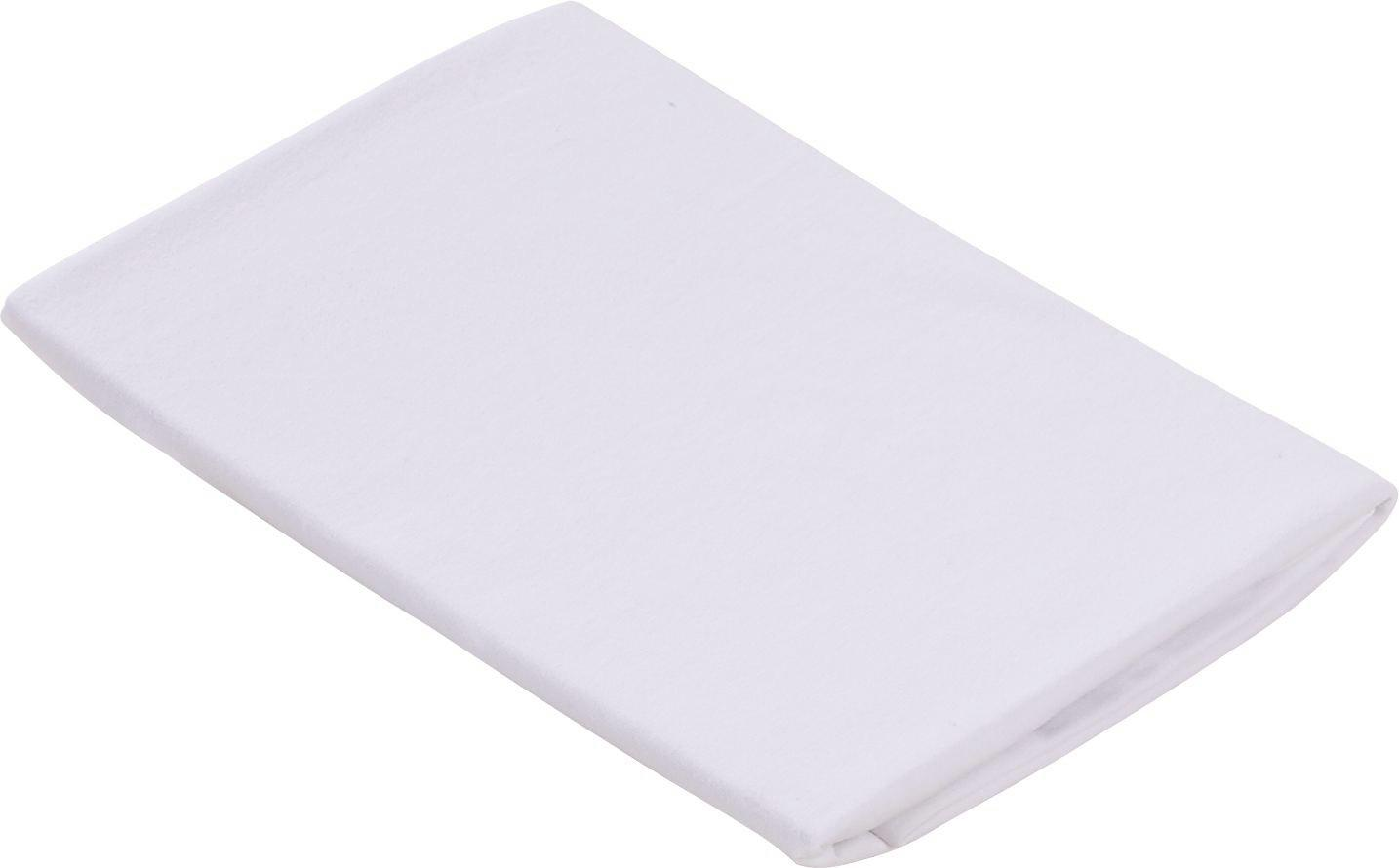 Povlak Na Polštář Basic - bílá, textil (40/80cm) - MÖMAX modern living