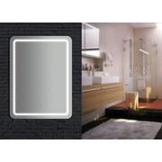 Led Zrcadlo Mirror - Konvenční, sklo (60/80/3cm)