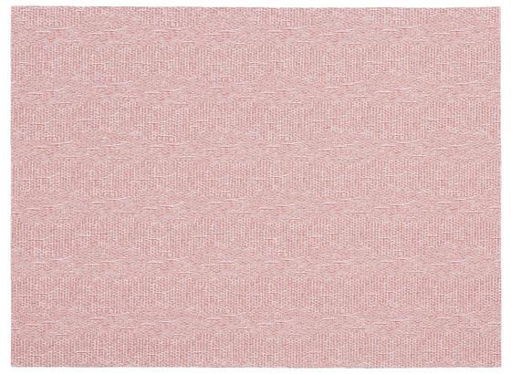 Prostírání Mary -ext- -top- - růžová, Basics, umělá hmota (33/45cm) - Mömax modern living