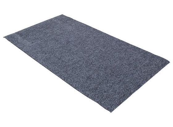 Podložka Pod Gril Barbeque - antracitová, textil (100/120cm) - Mömax modern living
