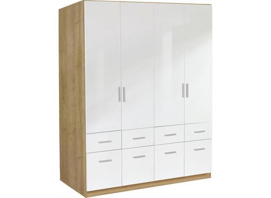 kleiderschrank celle 4 t rig online kaufen m belix. Black Bedroom Furniture Sets. Home Design Ideas