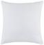 Polštář Ozdobný Malmö - bílá, textil (45/45cm) - Mömax modern living