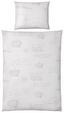 Posteľná Bielizeň Gloria -ext- - biela, Konvenčný, textil (140/200cm) - Mömax modern living
