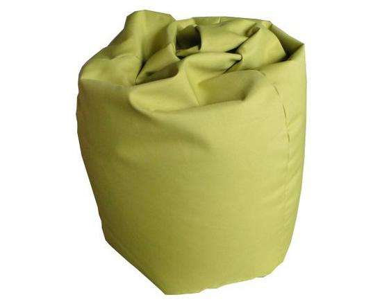 Sedací Pytel Forli 220 - zelená, Moderní, textilie (60/70/60cm)