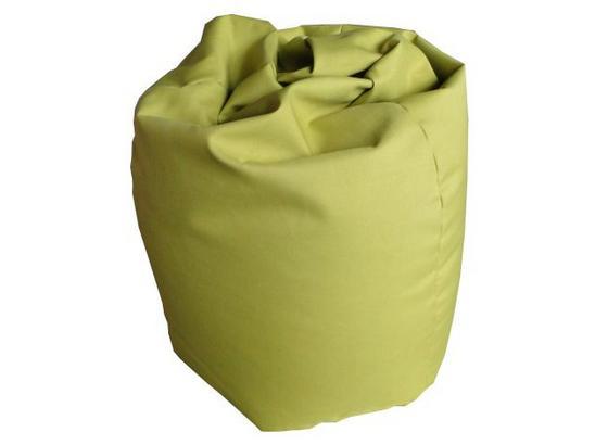 Sedací Vak Forli 220 - zelená, Moderný, textil (60/70/60cm)