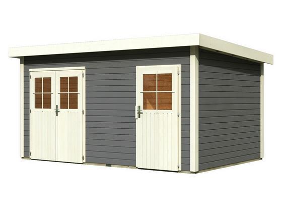 gartenhaus enns online kaufen m belix. Black Bedroom Furniture Sets. Home Design Ideas