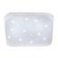 LED-Deckenleuchte Frania-s - Weiß, MODERN, Kunststoff/Metall (43cm)