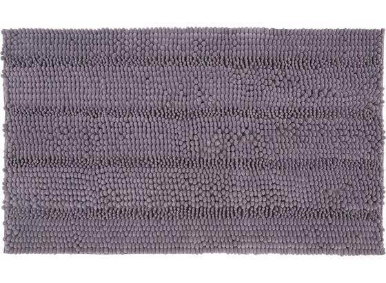 Předložka Koupelnová Uwe -top- - antracitová, textil (60/100cm) - Mömax modern living