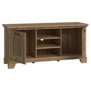 TV-Element Nepal B:145cm Fichte Dekor - Fichtefarben, KONVENTIONELL, Holzwerkstoff/Kunststoff (145/68,4/45cm)