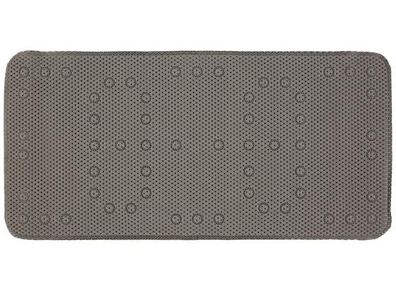 PODLOŽKA DO VANE NELLY - sivá/biela, plast (43/91cm) - Mömax modern living