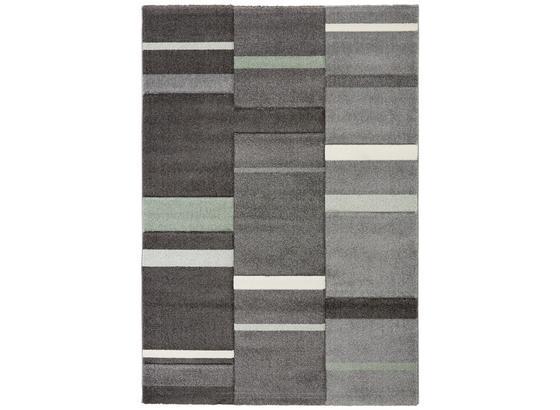 Tkaný Koberec Sofia 3 - sivá/biela, textil (160/230cm) - Mömax modern living