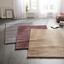 Tkaný Koberec Rubin 1 - béžová, Romantický / Rustikální, umělá hmota (80/150cm) - Mömax modern living
