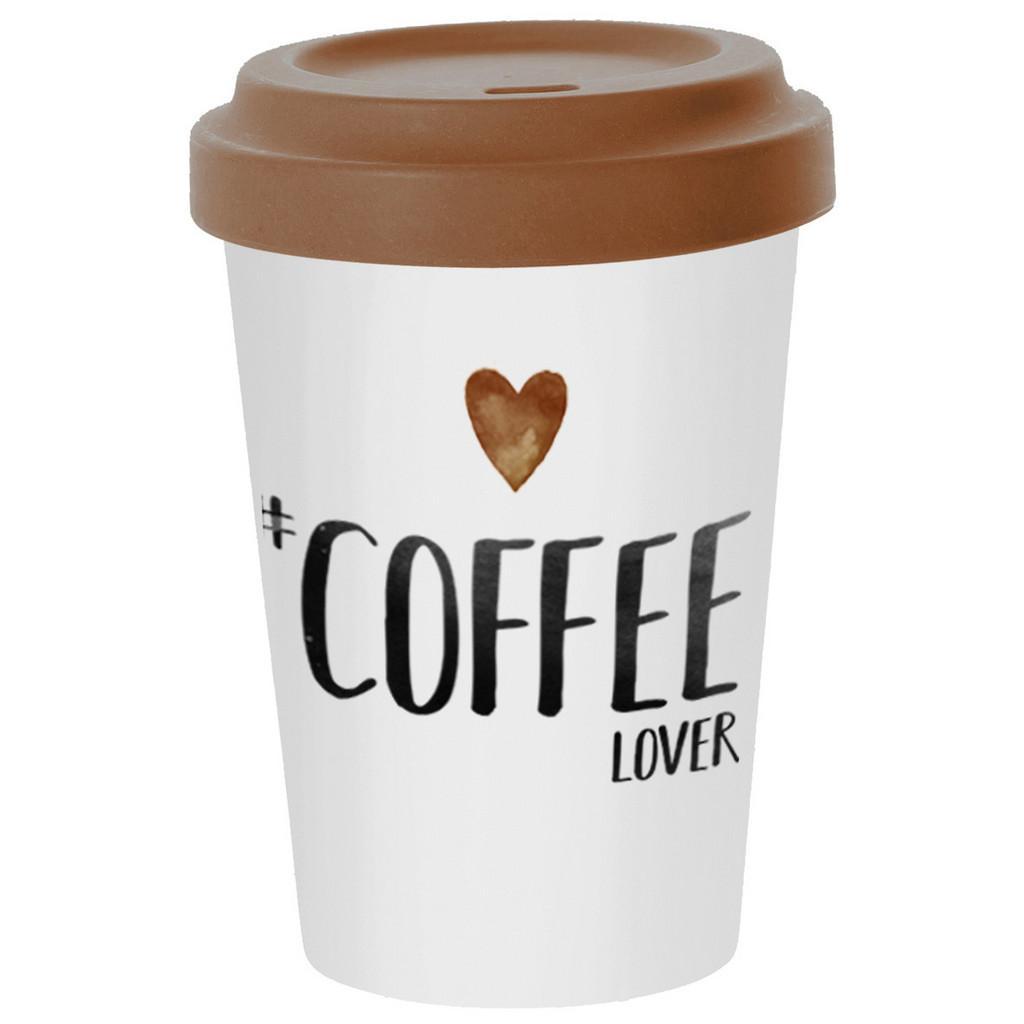 Cestovný Hrnček Na Kávu Coffee Lover
