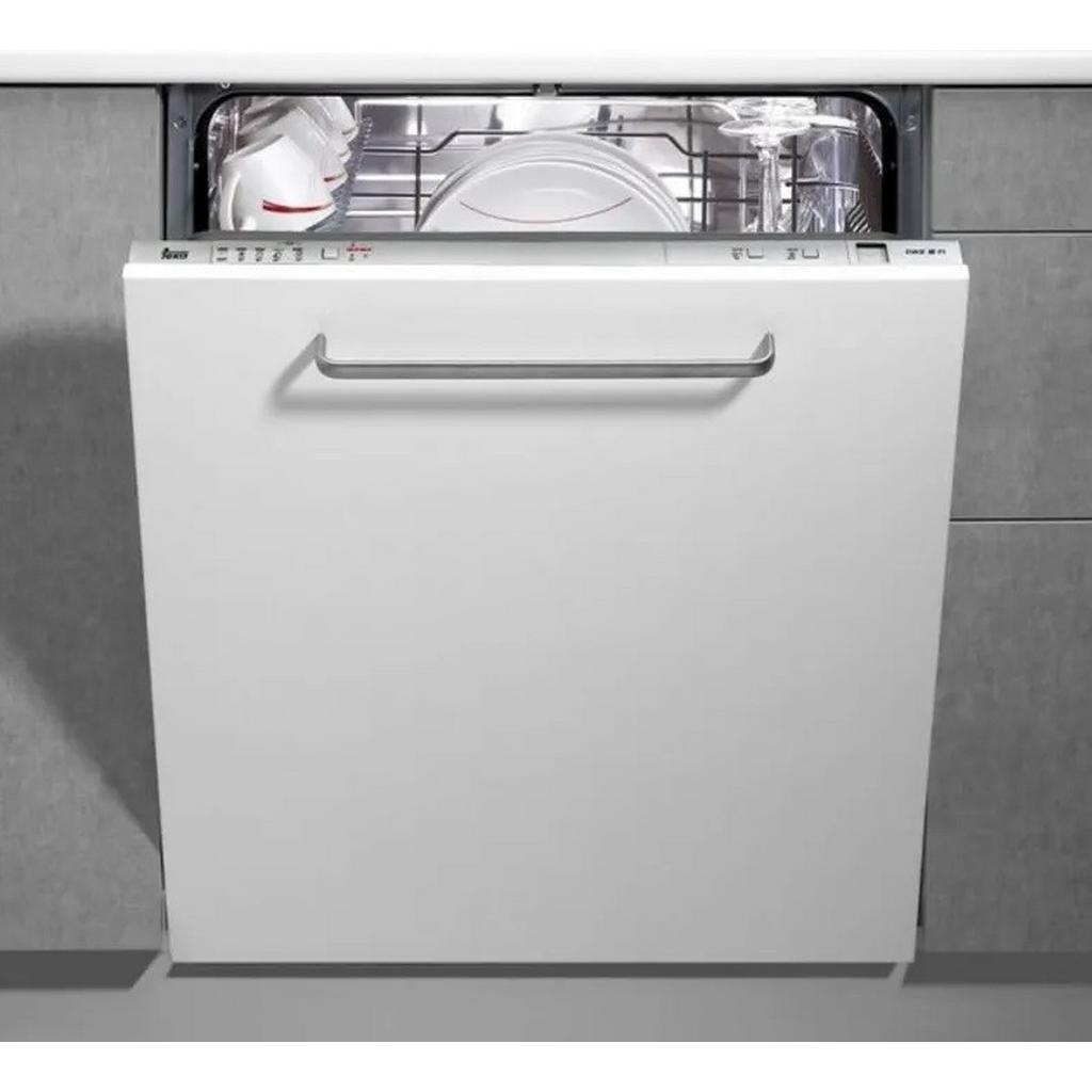 Umývačka Riadu Dw859fi
