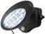 LED-solarleuchte Timo - Transparent/Anthrazit, MODERN, Kunststoff (17/11,3cm)