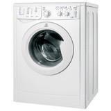 Indesit Waschtrockner Iwdc 71680 Eco (eu) - Weiß, KONVENTIONELL (59,5/85/53,5cm) - Indesit