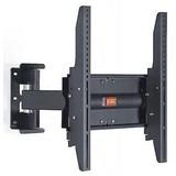 TV-Wandhalter Ws 205 B: 40 cm - Schwarz, KONVENTIONELL, Metall (40/40/32cm) - Livetastic