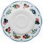 Kombiservice Vieux Jardin - ROMANTIK / LANDHAUS, Keramik (33/32,7/32,5cm)