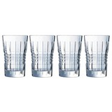 Ginglas 4er Pack, 36cl - Transparent, Basics, Glas (360ml) - Mäser