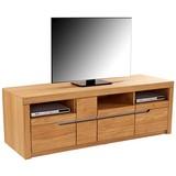 TV-Element Pure - MODERN, Holz/Holzwerkstoff (190/58/50cm)