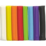Knetmasse 8-teilig - Multicolor, KONVENTIONELL (14/16,5/1cm)