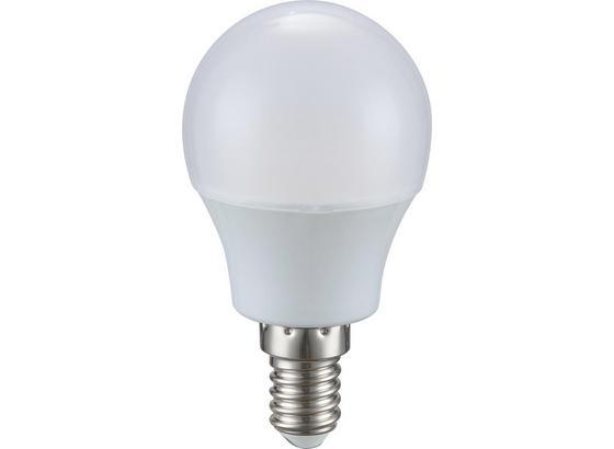 Led Žárovka 5ks/bal. 10768-5, E14, 3 Watt - bílá (45/82cm) - Mömax modern living