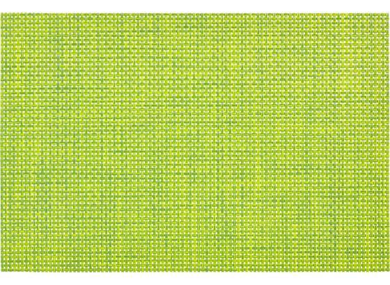Prostírání Stefan -top- - zelená, umělá hmota (30/45cm) - Mömax modern living