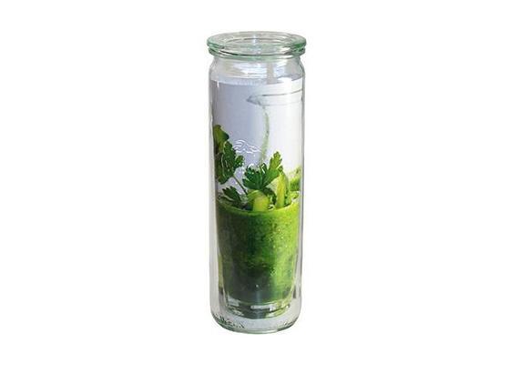 Einmachglas 0,6 Liter - Klar, KONVENTIONELL, Glas (0,6l)
