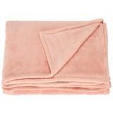 Deka Kuschelix -ext- -top- - růžová, textilie (140/200cm)